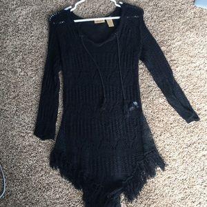 Wrangler Knit dress / long shirt